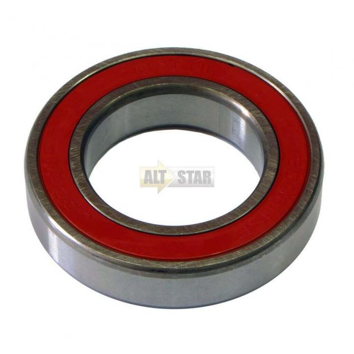 Vòng bi tròn có rãnh sâu nắp nhựa Nachi 6008-2NSE9CM