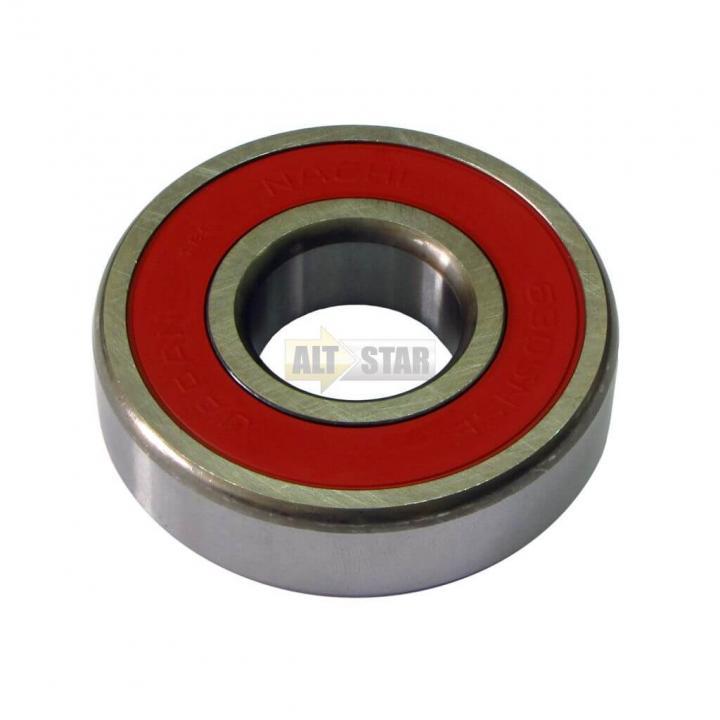 Vòng bi tròn có rãnh sâu nắp nhựa Nachi 6305-2NSE9CM