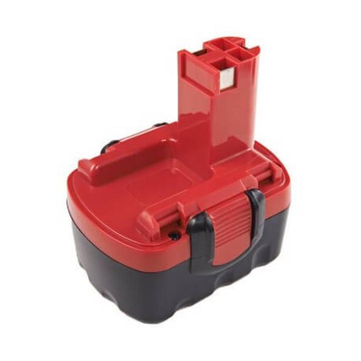 Pin Bosch 2607335712