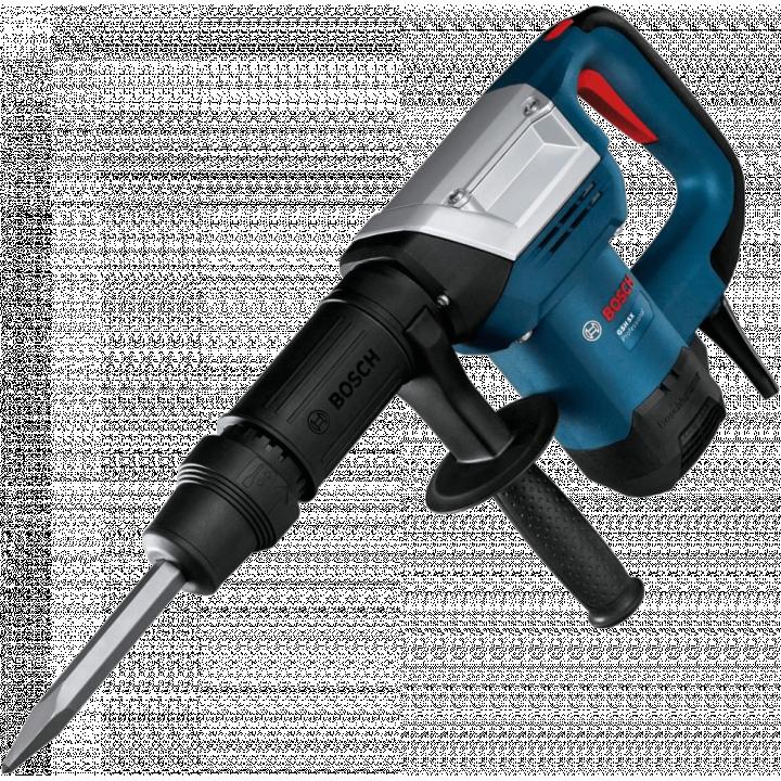 Máy đục bê tông Bosch GSH 5 max Professional