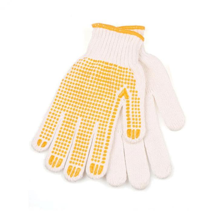 Găng tay bảo hộ chấm hạt