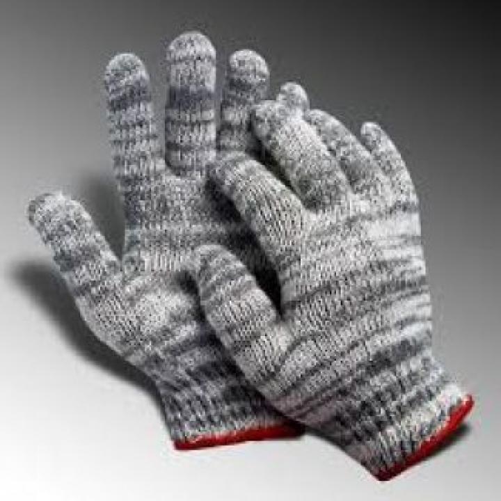 Găng tay len GTLMT-4