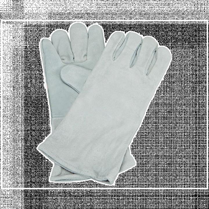 Găng tay da hàn (dài)