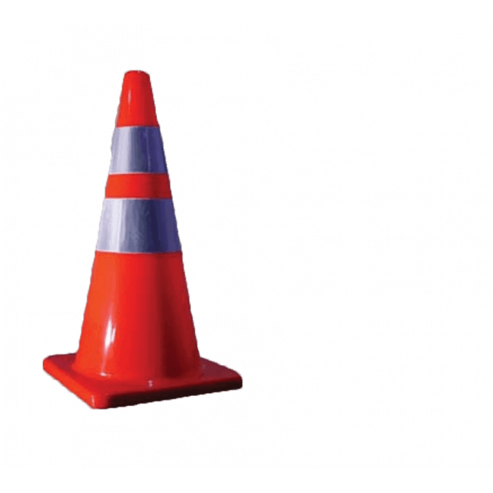 Trục tam giác 2 lằn PQ Safetyman PVC70