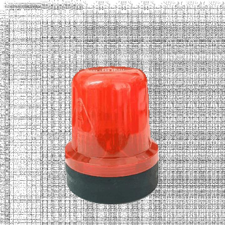 Đèn chớp công trình đế Nam châm Safetyman SM901