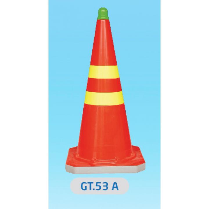 Cọc giao thông nhỏ dạ quang GT.53A