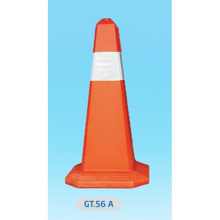 Cọc giao thông vuông phản quang GT.56A
