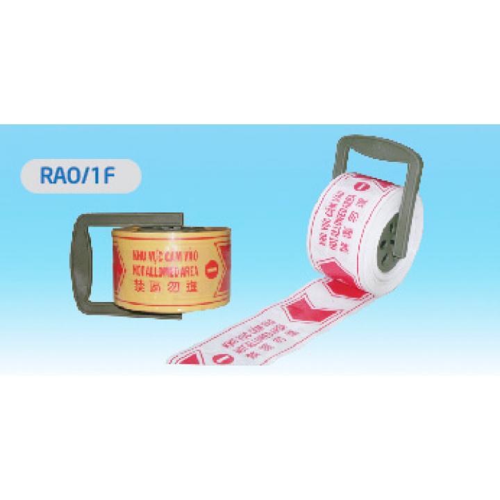 Cuộn rào công trình lõi nhựa RAO/1F
