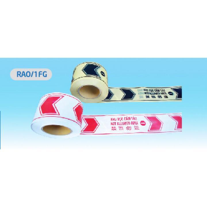 Cuộn rào công trình lõi giấy RAO/1FG