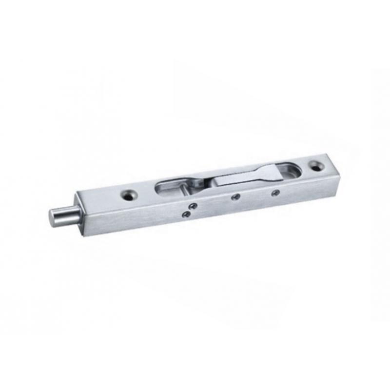 Chốt âm Hafele – Inox mờ 300mm 911.62.183