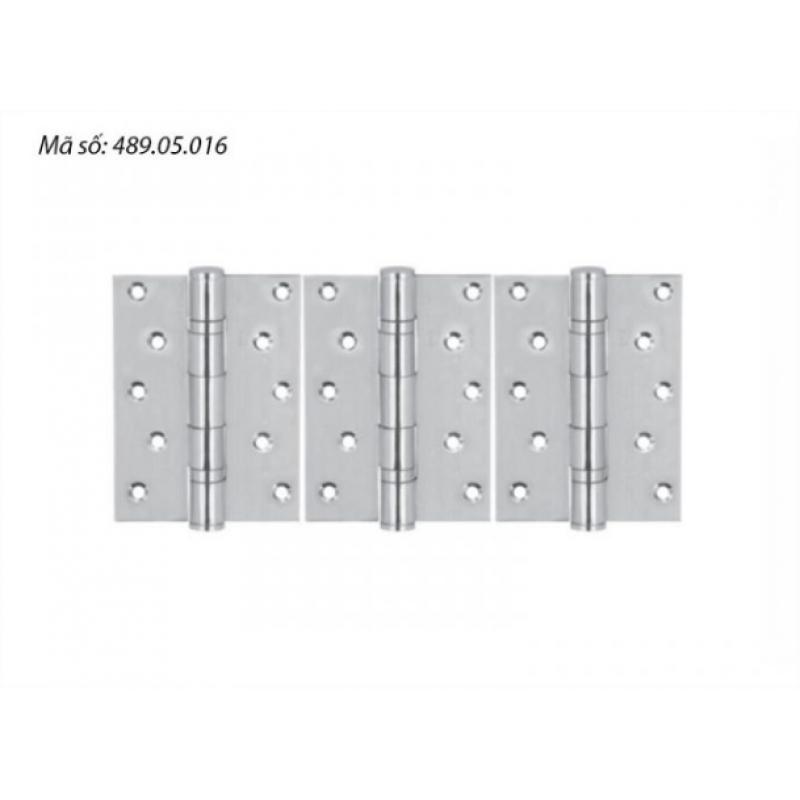 Bản lề lá 2BB 102x76x2.5mm Häfele DIY 489.05.016