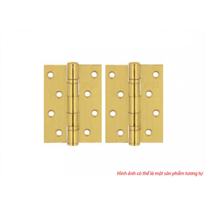 Bản lề lá 2BB 102x76x3mm Häfele DIY 489.05.022