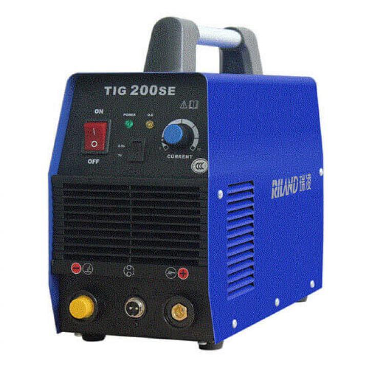 Máy hàn TIG DC Inverter Riland TIG 200SE