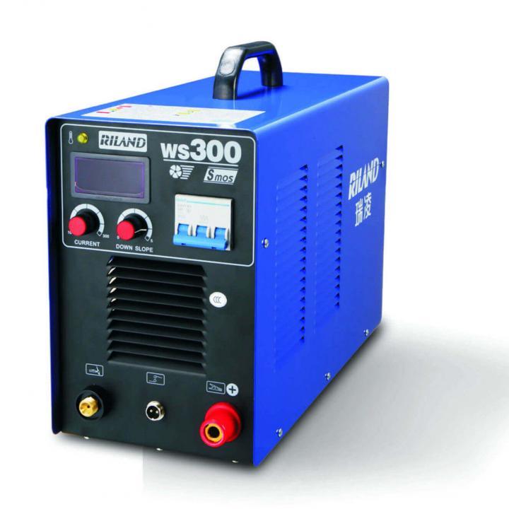 Máy hàn TIG DC Inverter Riland WS 300S