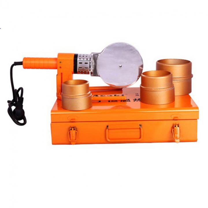 Máy hàn ống nhựa chịu nhiệt PP-R Asaki AK-9302 1200W