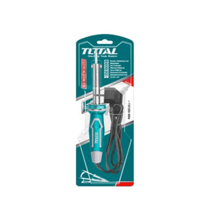 Mỏ hàn chì Total TET1406 công suất vào 40W
