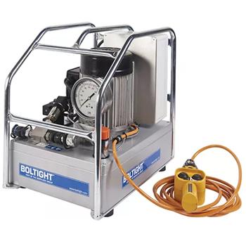 Bơm điện cho căng bu lông 1500 bar BOLTIGHT PES-1500-01-240V