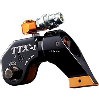CỜ LÊ THỦY LỰC TORC TTX-3 LỰC XIẾT 605 - 4,203 Nm