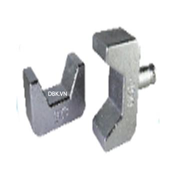 Cặp khuôn cho đầu bấm cos thủy lực TAC CO-400B
