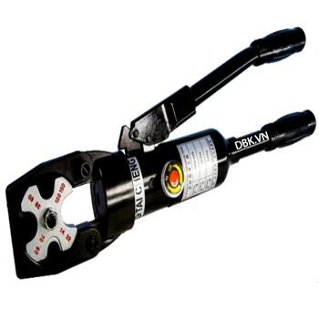 Kìm bấm cos thủy lực 16-185 mm2 TAC CPO-150S
