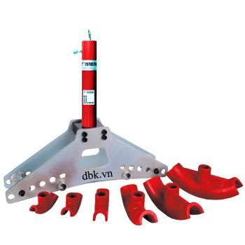 Máy uốn ống thủy lực 15 tấn TONNERS DPB-3