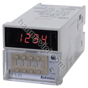 Bộ đếm Autonics FX4S