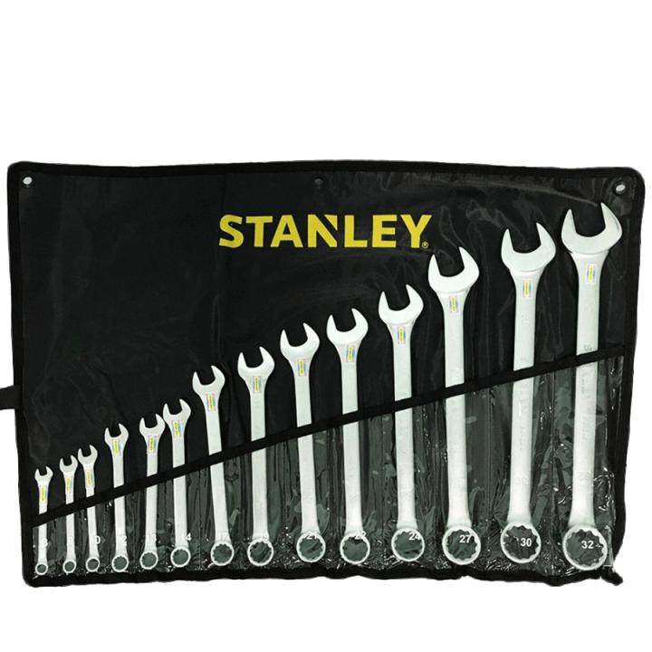 Bộ cờ lê 14 chi tiết Stanley 80-944