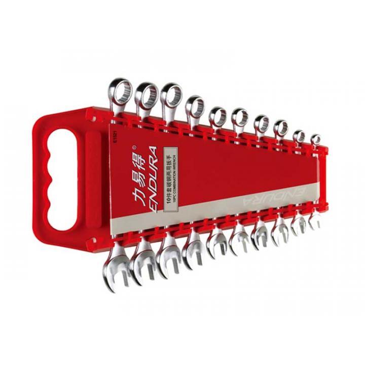 Bộ chìa khóa vòng miệng 10 món Endura E1521