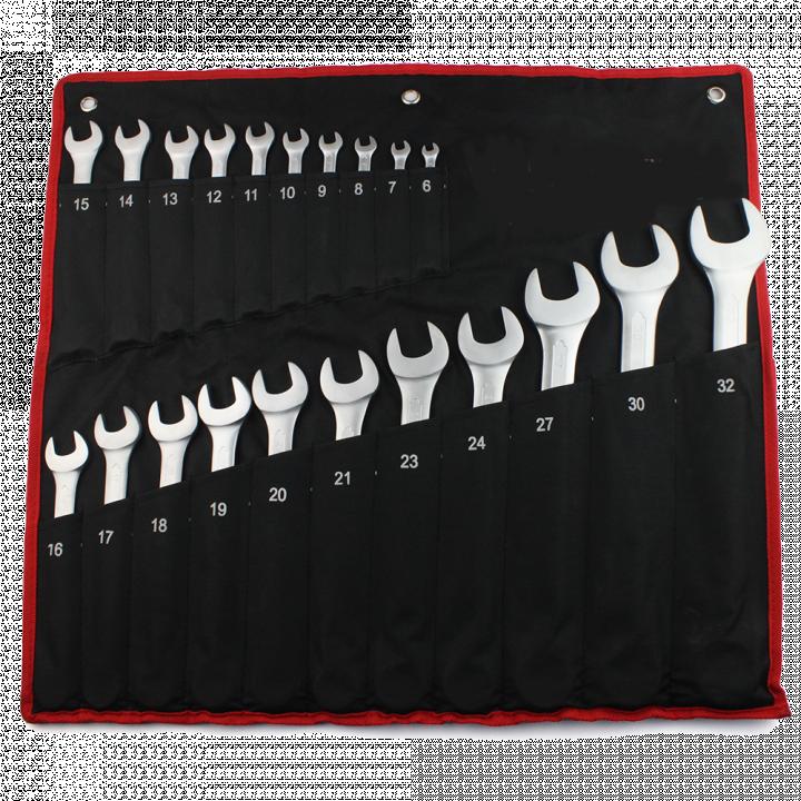 Bộ chìa khóa vòng miệng 21 món Endura E1513