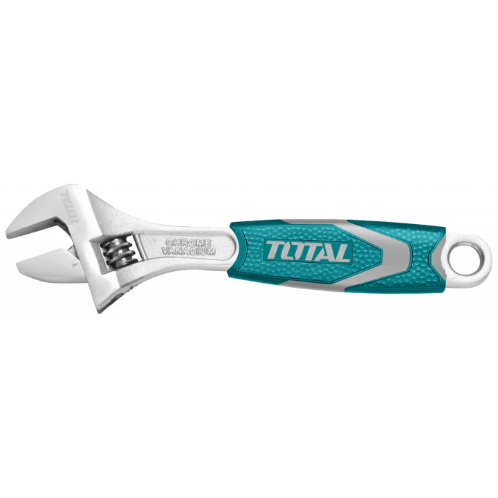 Mỏ lết Total THT101086 200 mm