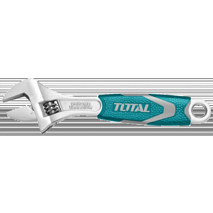Mỏ lết Total THT101126 300 mm
