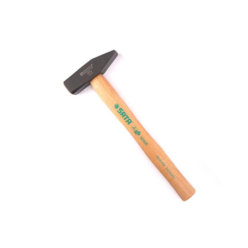 Búa đầu bằng cán gỗ 800g Sata 92405