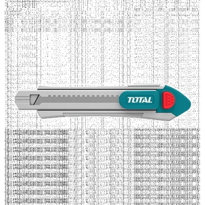 Dao rọc giấy Total TG5121806 100 mm