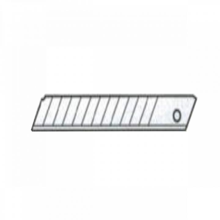 Lưỡi dao Inox cho dao L (Hộp 5 cái) KDS LB-5S EVO