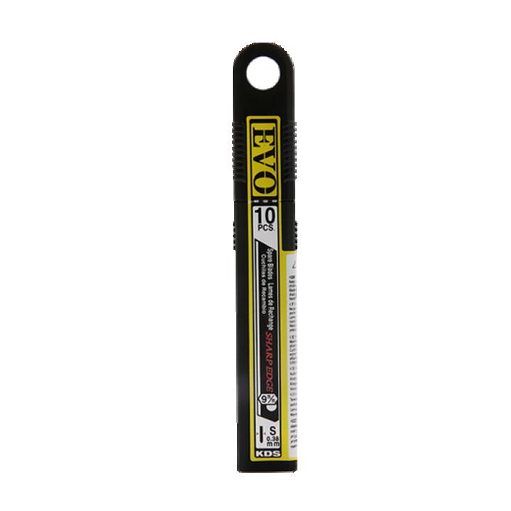 Lưỡi dao cho dao S-18 (Hộp 10 cái) KDS SB-10BNL/SB-10BNL EVO