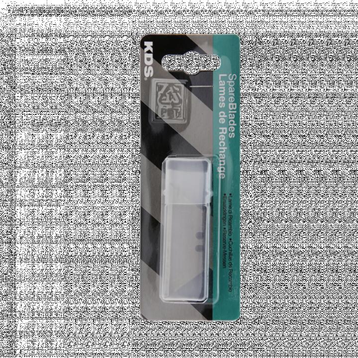 Lưỡi dao cao cấp cho dao SA ( 10 cái/hộp) KDS TB-10S