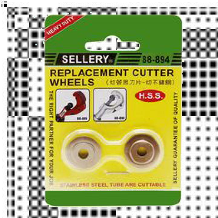 HSS lưỡi cắt ống đồng 2 chiếc Sellery 88-894
