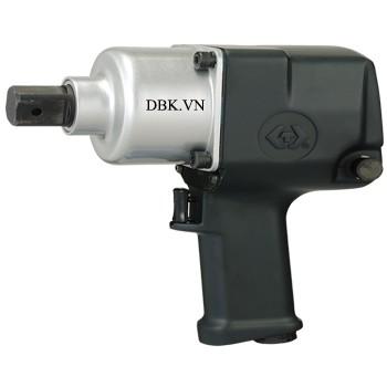 Súng bắn ốc cốt ngắn 1 inch size 3/8 inch Kingtony 33851-120