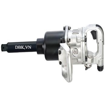 súng bắn ốc cốt dài 1 inch size 1/2 inch Kingtony 33832-180