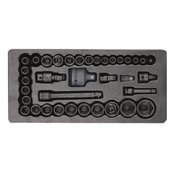 Bộ dụng cụ Endura E1922
