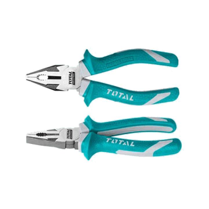 Kìm răng cao cấp 36/T Total THT210906S 240 mm