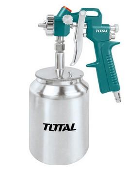 Súng phun sơn TOTAL TAT11001 1000cc