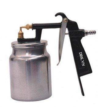Súng phun sơn - 500ml 3.0 - 6.0kg/m2 Asaki AK-4017