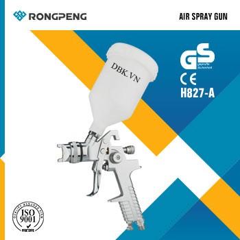 Súng phun sơn RONGPENG H827-A