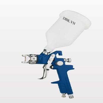 Súng phun sơn áp suất thấp 600cc RONGPENG H827-C