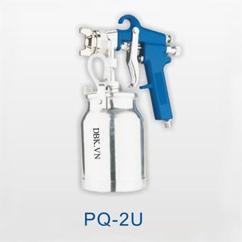 Súng phun sơn áp suất cao 1000cc RONGPENG PQ-2U