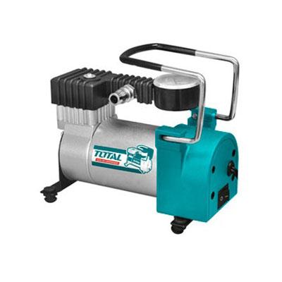 Máy nén khí dùng cho xe ô TOTAL TTAC1401 12V
