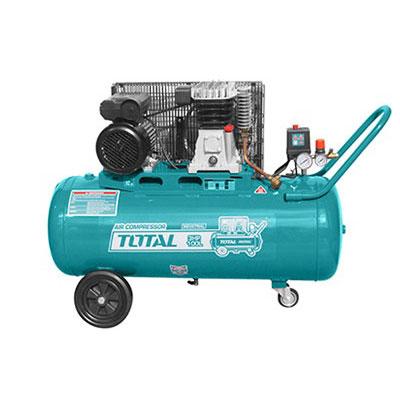 Máy nén khí dung tích 100 lít Total TC1301006 3.0HP