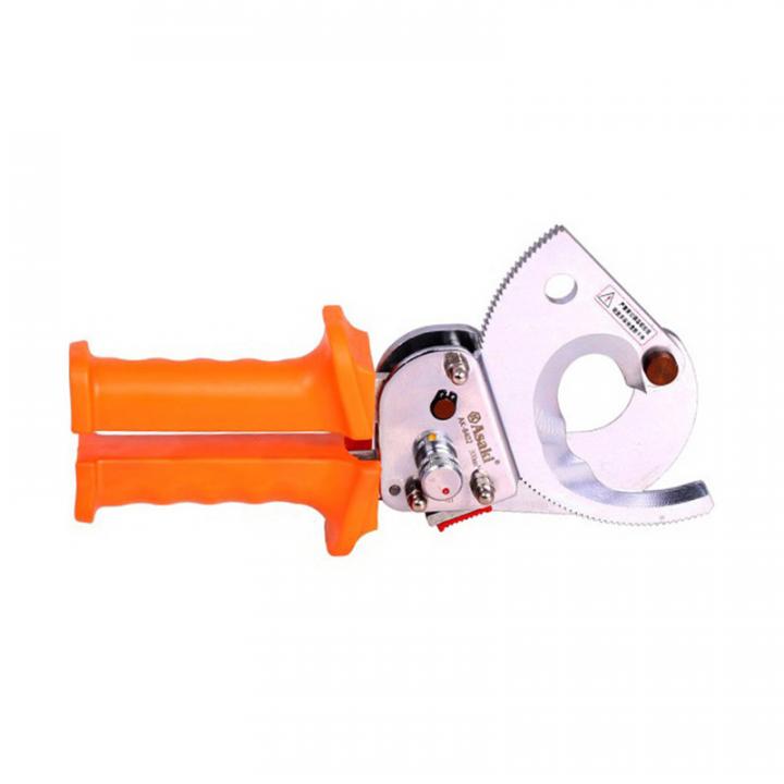 Kềm trợ lực cắt cáp điện Asaki AK-8402 300mm2
