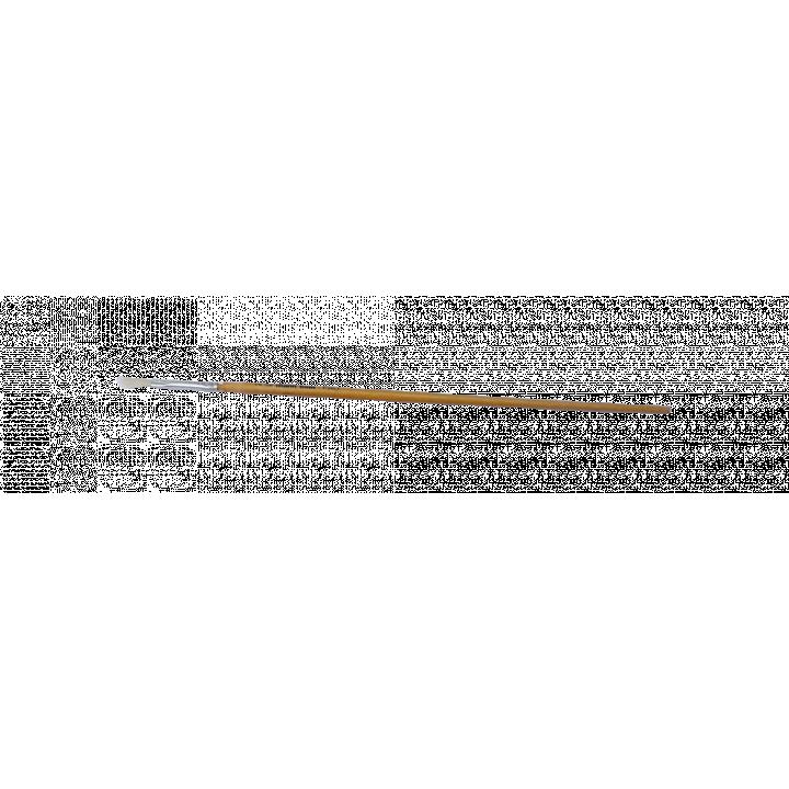 Cọ vẽ đầu dẹp Thanh Bình 1VD02 5.1 cm